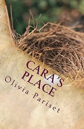 Cara's Place bookcover 2